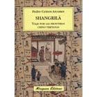 Shangrilá. Un viaje por las fronteras chino tibetanas