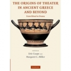 The origins of theatre in ancient Greece and beyond: from ritual to drama