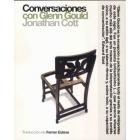 Conversaciones con Glenn Gould
