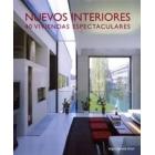 Nuevos interiores. 40 viviendas espectaculares