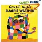 Elmer's Weather Gujarati - English