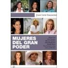 Mujeres del gran poder. Elena Cué, Ana Gamazo, Marina Castaño, Alicia Koplowitz, Rosalía Mera, Tita Cervera y otras ricas y poderosas