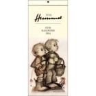 Hummel-Kalender Postkartenkalender 2008