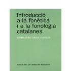 Introducció a la fonètica i a la fonologia catalanes