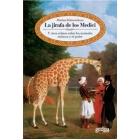 La jirafa de los Medici. Y otro relatos sobre los animales exóticos y el poder