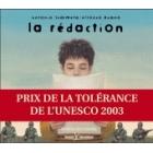 La rédaction (Prix de la Tolérance de L'UNESCO 2003)