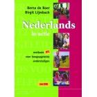 Nederlands in Actie. Methode voor hoogopgeleide anderstaligen. NT2  met DVD