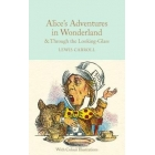 Alice in Wonderland and Through the Looking-Glass (Colour)