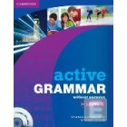 Active Grammar 2 (B1-B2) with answers and CD-Rom