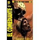 Antes de Watchmen. El comediante 5