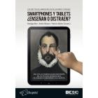 Smartphones y tablets ¿enseñan o distraen?