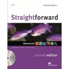 Straightforward Advanced Workbook with Key (Second Edition)
