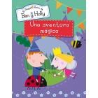 Una aventura mágica (Ben y Holly)