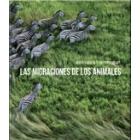 Las migraciones de los animales