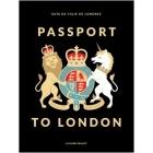 Passport to London (Guía de viaje para Londres con Superbritánico)