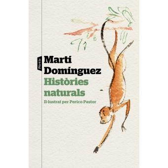 Històries naturals (il·lustrat per Perico Pastor)