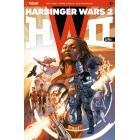 Harbinger Wars 2: 1