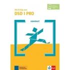 KOMPAKT Mit Erfolg zum DSD I PRO. Buch + Online