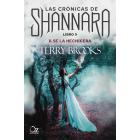 Ilse la hechicera (Las Crónicas de Shannara Libro 9)