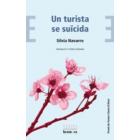 Un turista se suïcida