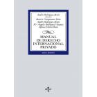 Manual de Derecho Internacional privado (6ª edició 2019)