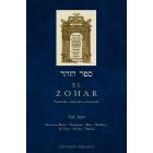 El Zohar (Vol. XXVI): Secciones Matot - Vaetjanan - Ekev - Shoftim - Ki Titza - Vaielej - Hazinu