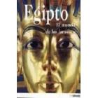 Egipto. El mundo de los faraones