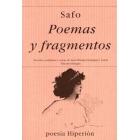 Poemas y fragmentos. (Trad de Juan Ramón Rodríguez Tobal)