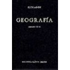 Geografía,  Libros III-IV