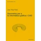 Geometría per a la informàtica gràfica i CAD