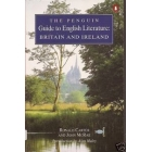 The Penguin Guide to English Literature: Britain and Ireland