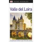 Valle del Loira (Guías Visuales)