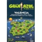 Valencia. Guía Azul