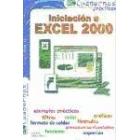 Excel 2000. PC Cuadernos Prácticos