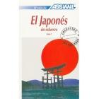 Assimil. El Japonés sin esfuerzo. Tomo I (Libro)