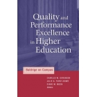 Quality and performance excellence in higher education. Baldrige on campus