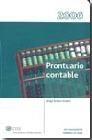 Prontuario contable 2006