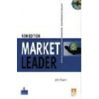 Market Leader Upper-Intermediate NEW EDITION Practice File with CD Audio