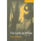 The Lady in White (Audio CD Pack) Level 4