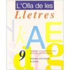 Últimes dificultats lectores T.9