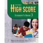 High Score 3 Workbook