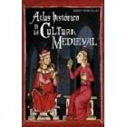 Atlas histórico de la cultura medieval