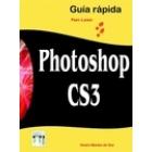 Photoshop CS3. Guía rápida. Paso a paso