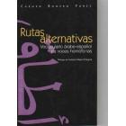 Rutas alternativas. Vocabulario árabe-español de voces homófonas
