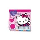 Las canciones favoritas de Hello Kitty (con piano)