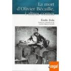 La mort d'Olivier Bécaille i altres contes