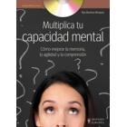 Multiplica tu capacidad mental