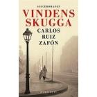 Vindens skugga/ La sombra del viento (Sueco)