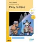 Pinky Pailazoa (B1)  CD
