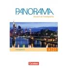 Panorama A2.1. Übungsbuch
